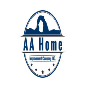 AA Home Improvement Company Logo