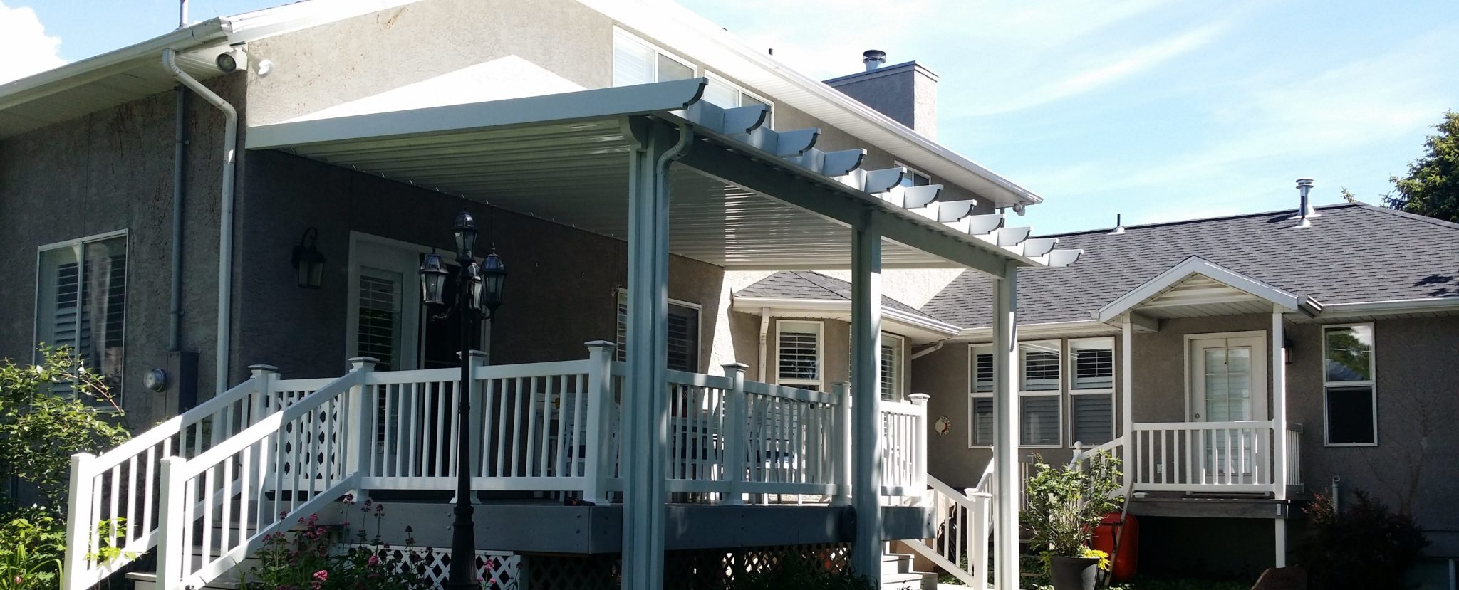 Patio Covers Amp Awnings Salt Lake City Aa Home Improvement