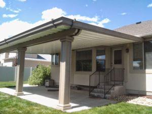 Salt Lake City Utah Home Improvement Patio Covers Company