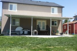 Salt Lake Utah Home Improvement Basic Cover