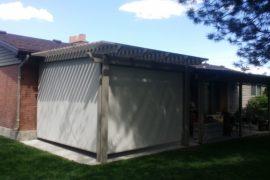 Patio Covers, Awnings Salt Lake City, AA Home Improvement