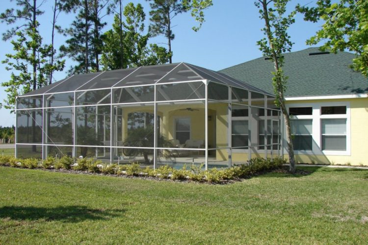 The Benefits of Having a Patio Enclosure