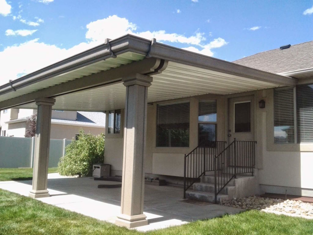 Utah Patio Covers and Awning Services